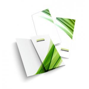 Folder US wikkelvouw